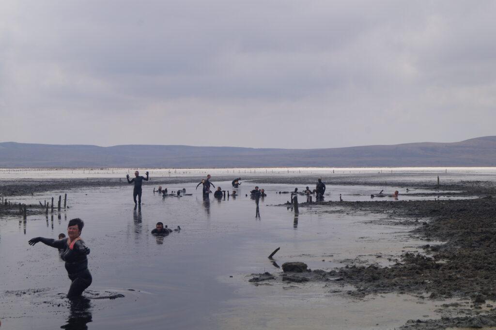 Чокракские грязи