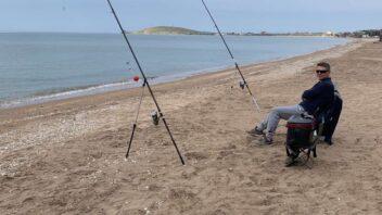 Рыбалка в Курортном Керчь